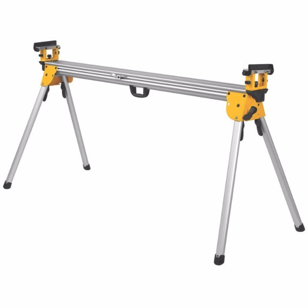 Dewalt DWX723 Review - Is this the right miter saw stand for you?