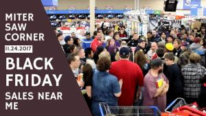 Black Friday Sales Near Me