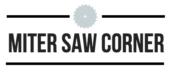 MiterSawCorner Logo